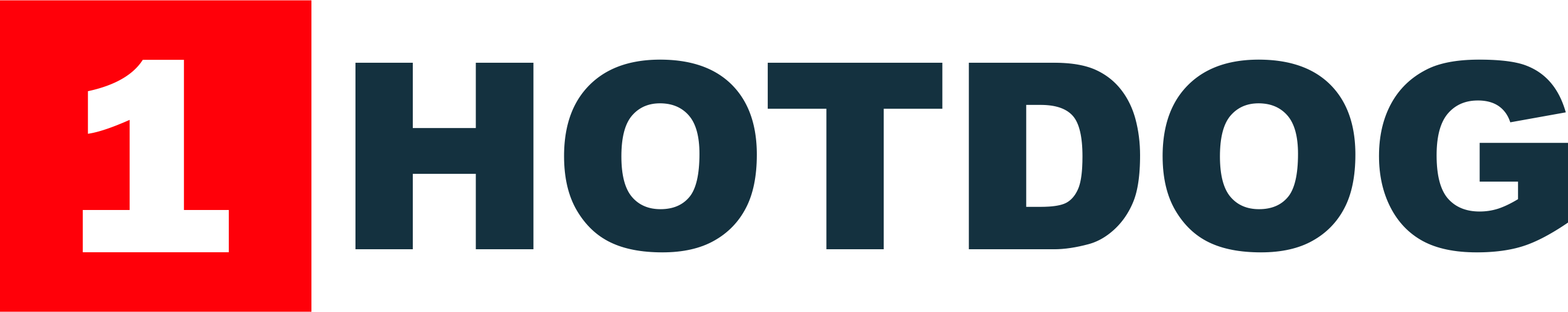 1HOTDOG